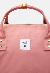 anello - REPREVE CROSS BOTTLE UNISEX - Reppu - pink - 3
