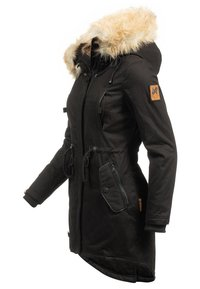 Navahoo - BOMBII - Winter coat - black - 2