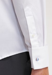 Eton - SLIM FIT - Kauluspaita - white - 6