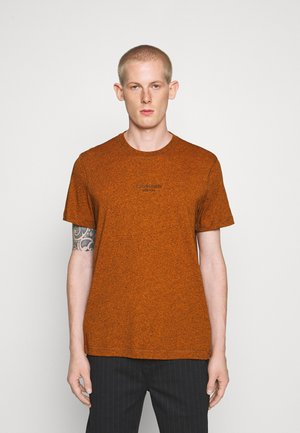 MOULINE  - Basic T-shirt - orange