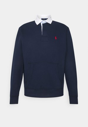 Sweatshirt - cruise navy