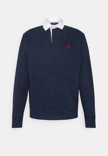 Sweatshirts - cruise navy