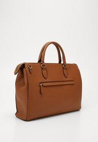 L.CREDI - ELLA - Handbag - cognac - 3