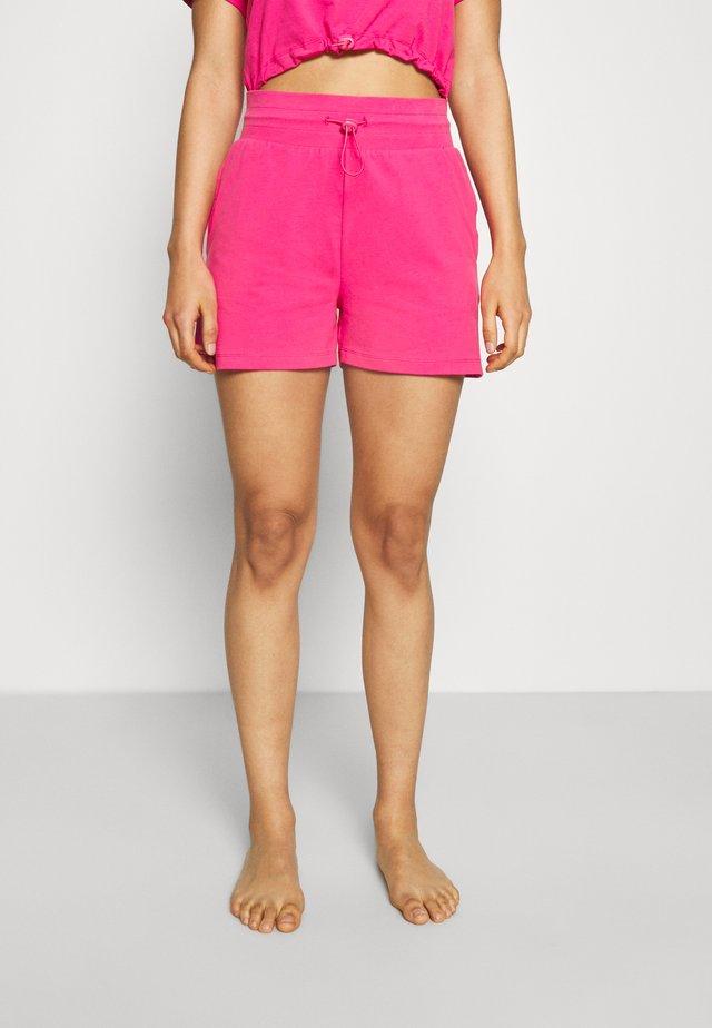 Pyjama bottoms - pink