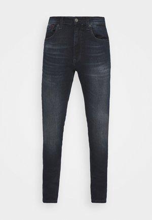 SIMON SKINNY - Jeans Skinny Fit - dutton blue