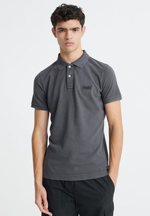 Polo - vintage black
