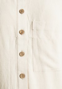 Object - OBJHADY - Button-down blouse - sandshell - 2