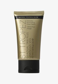 GRADUAL TAN LUMINOUS VEIL FACE 50ML - Self tan - neutral