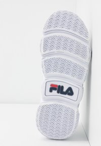 Fila - UPROOT  - Skate shoes - white - 6