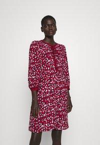 MAX&Co. - GAVETTA - Day dress - red - 0
