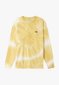 Vans - MN OFF THE WALL CLASSIC TIE DYE LS - Long sleeved top - cress green - 1