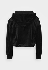Hunkemöller - JACKET - Training jacket - black - 7