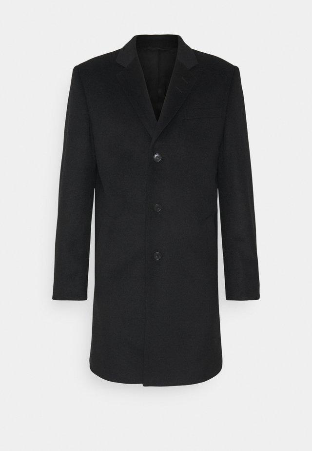 CEMPSEY - Cappotto classico - black