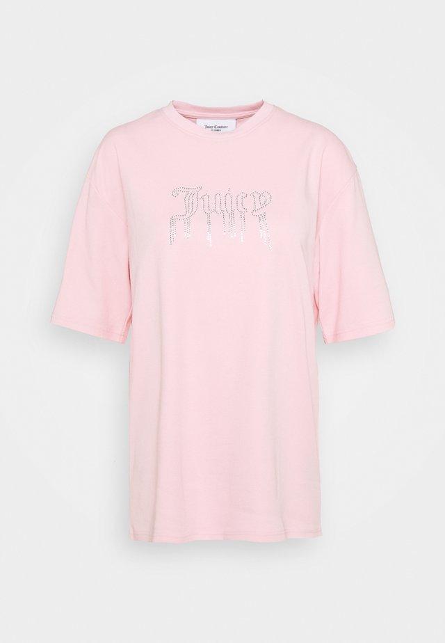 LAURYN - T-shirts print - almond blossom