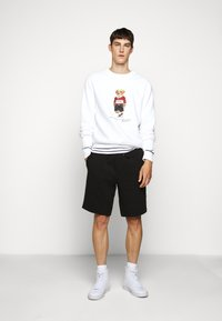 Polo Ralph Lauren - MAGIC - Sweatshirt - white - 1