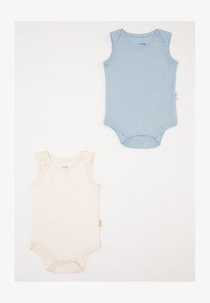 2 PACK - Body - blue