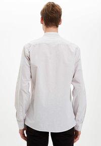 DeFacto - Formal shirt - beige - 2