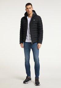 Mo - Light jacket - schwarz - 1