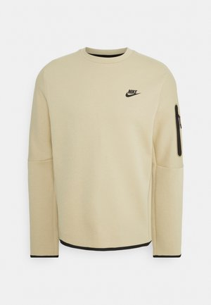 Sweatshirt - grain/black