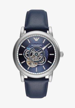 LUIGI - Watch - blue