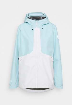 GORE - Hardshell jacket - light blue