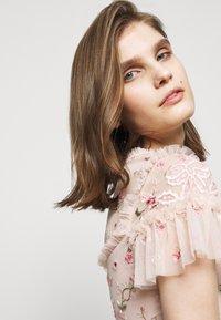 Needle & Thread - ELSIE RIBBON GOWN - Festklänning - pink encore - 3