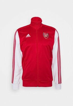ARSENAL FC SPORTS FOOTBALL TRACK - Squadra - scarlet