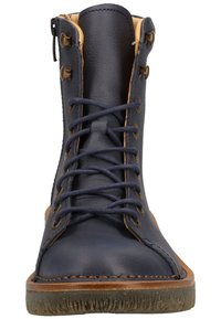 El Naturalista - Platform ankle boots - ocean - 5