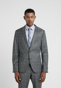 DRYKORN - IRVING - Suit jacket - anthracite - 0
