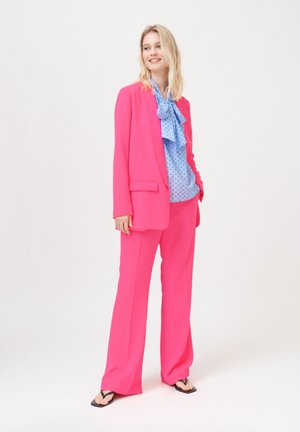 RIHANNA (P) - Pantaloni - pink