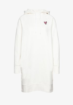 EDIREE - Jumper dress - white