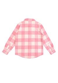 Threadgirls - ELLIE - Button-down blouse - pink - 2