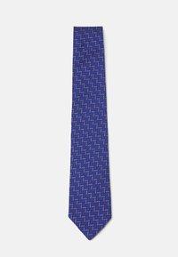 Missoni - Tie - blue - 1