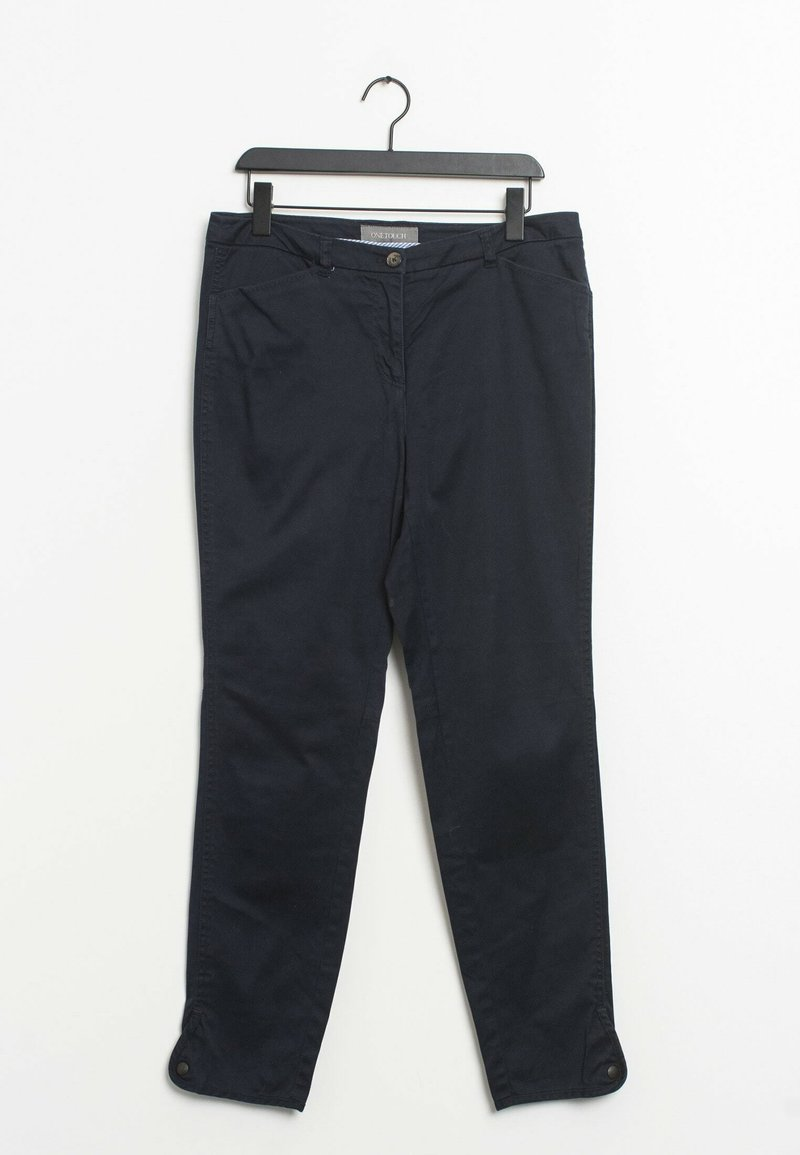 OneTouch - Trousers - blue