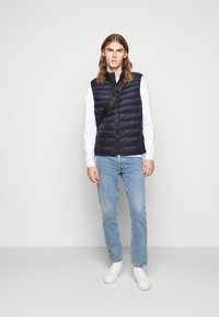 Polo Ralph Lauren - TERRA VEST - Waistcoat - collection navy - 1