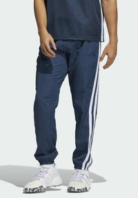 adidas Performance - Tracksuit bottoms - crenav - 0