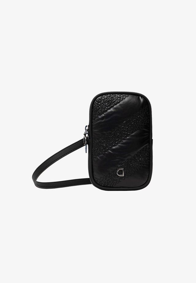 SOFIA - Across body bag - black
