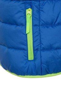 Icepeak - KLINE - Zimní bunda - aqua - 2