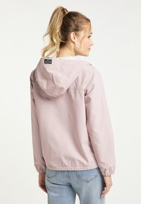 Schmuddelwedda - Outdoor jacket - nude melange - 2