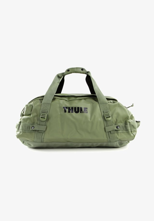 CHASM - Sports bag - olivine
