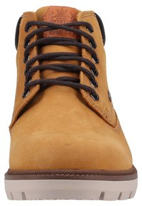 Fretz Men - Lace-up ankle boots - brown
