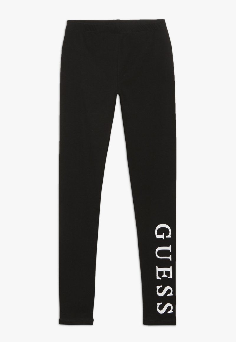 Guess - JUNIOR CORE - Legging - jet black
