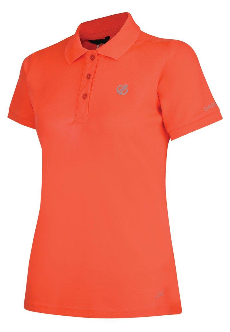Dare 2B - Polo shirt - fiery coral