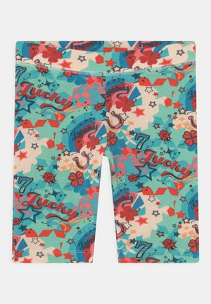 KIDS LUCKY CYCLING  - Shorts - multi-coloured