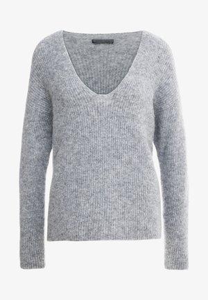 LINNA - Pullover - grey