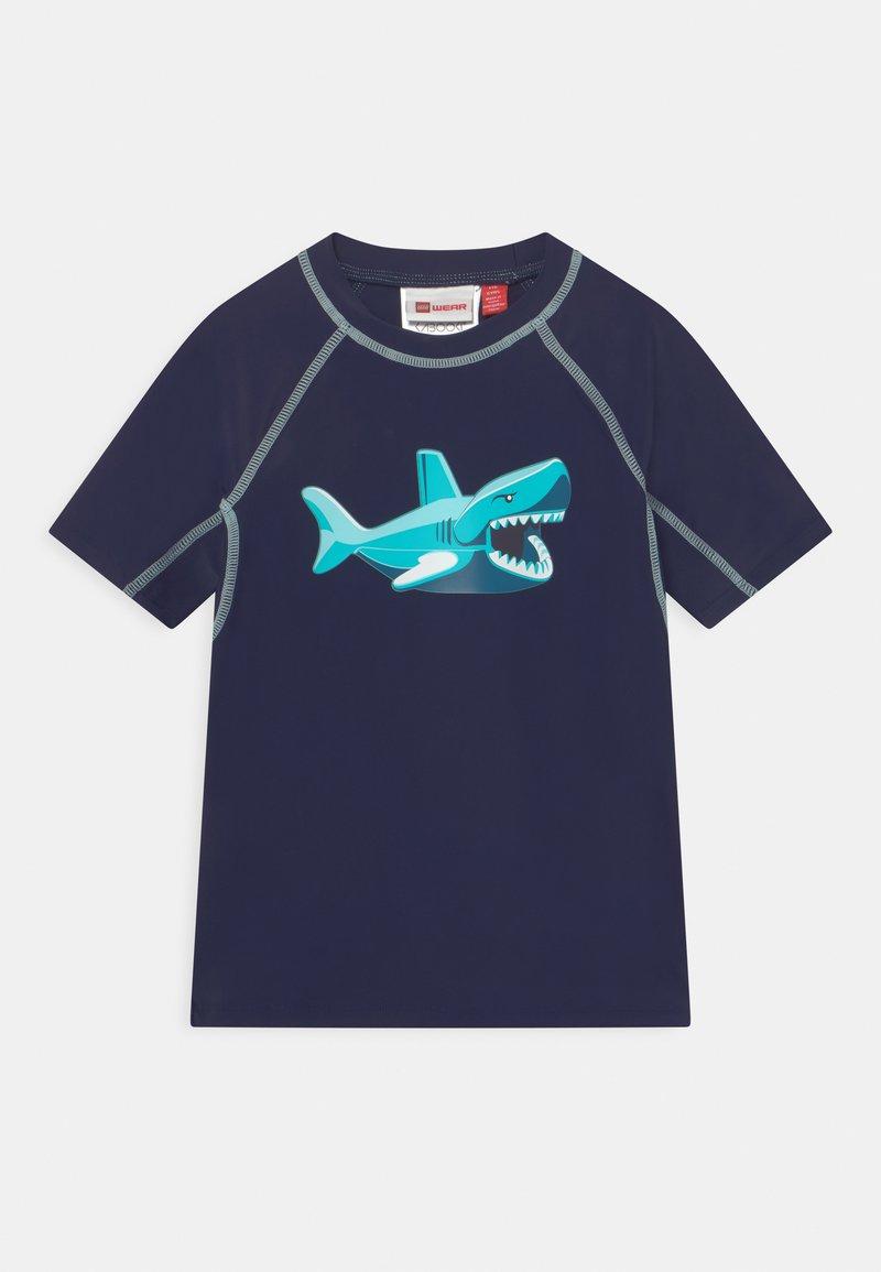 LEGO Wear - SWIM UPF - Rash vest - dark navy