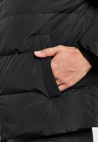 National Geographic - Winter coat - black - 4