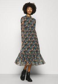 Rich & Royal - DRESS - Cocktail dress / Party dress - multi-coloured - 0