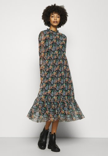 DRESS - Cocktailkjole - multi-coloured