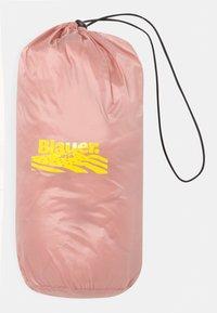 Blauer - GIUBBINI CORTI - Down jacket - soft pink - 2